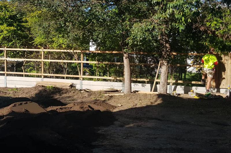 Body Corp Property Maintenance Brisbane
