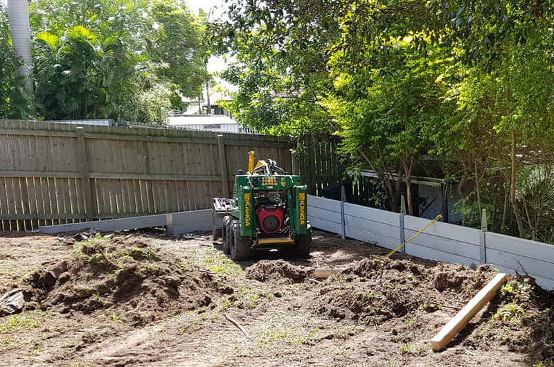 Turf Repair Brisbane
